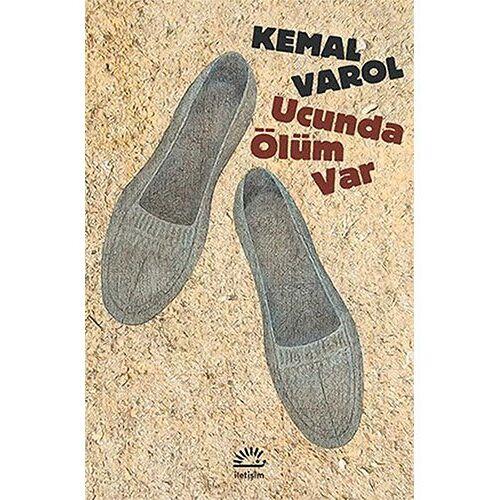 Kemal Varol - Ucunda Ölüm Var - Preis vom 06.05.2021 04:54:26 h