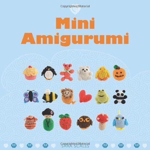 Sara Scales - Mini Amigurumi (Cozy) - Preis vom 16.04.2021 04:54:32 h