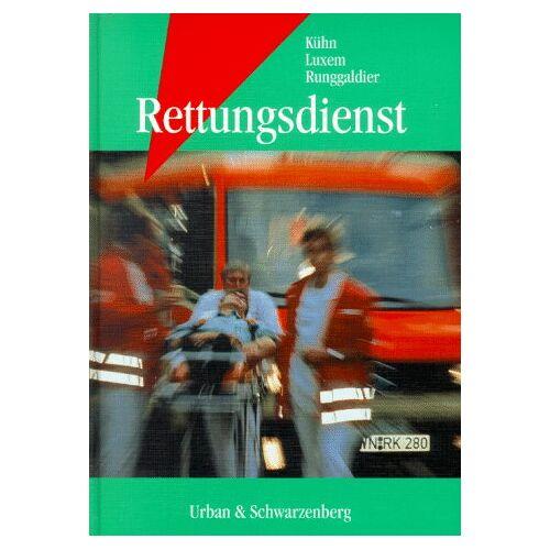Dietmar Kühn - Rettungsdienst - Preis vom 25.02.2021 06:08:03 h