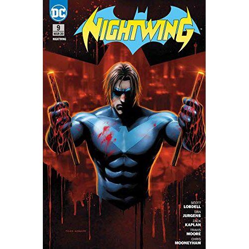 Scott Lobdell - Nightwing: Bd. 9 (2. Serie): Team Nightwing - Preis vom 18.04.2021 04:52:10 h