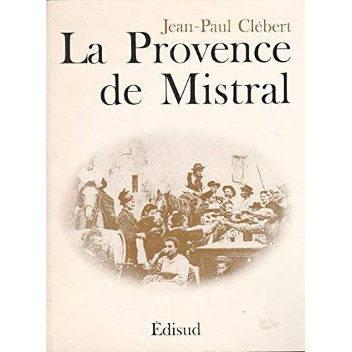 Clebert J-P. - Provence de mistral/broch - Preis vom 16.04.2021 04:54:32 h