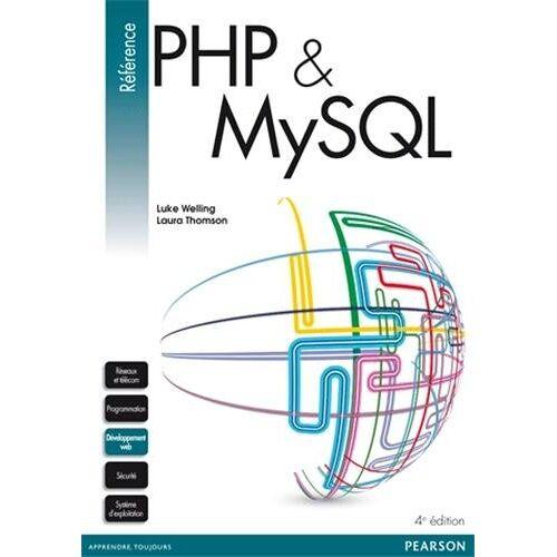 Laura Thomson - PHP & MySQL - Preis vom 10.07.2020 05:00:12 h