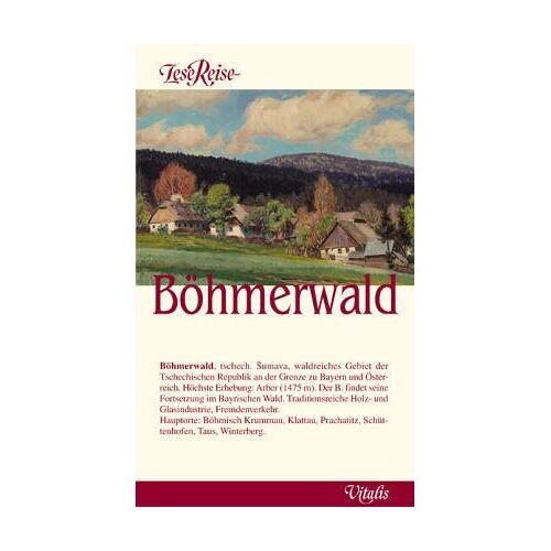 - Böhmerwald - Preis vom 20.10.2020 04:55:35 h