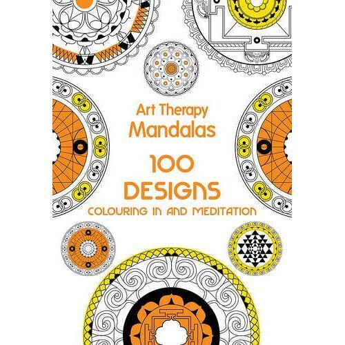 Sophie Leblanc - Art Therapy: Mandalas - Preis vom 14.05.2021 04:51:20 h