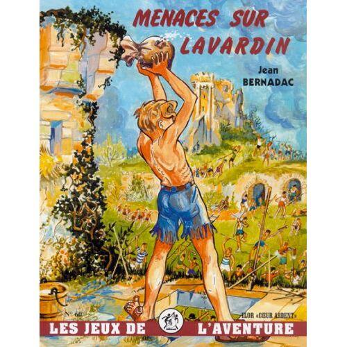 Jean Bernadac - Menaces sur Lavardin - Preis vom 20.01.2021 06:06:08 h