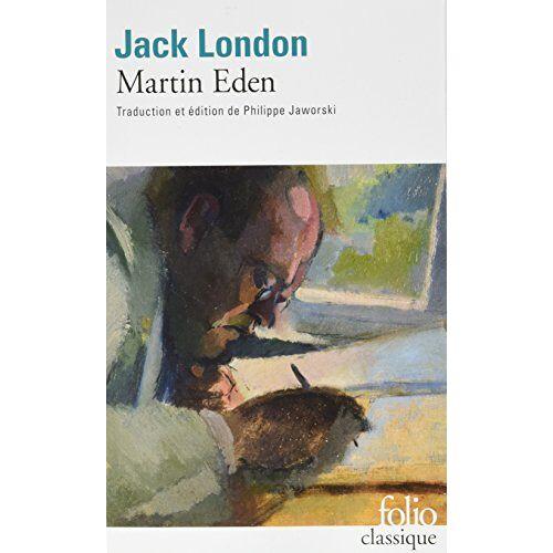 Philippe Jaworski - Martin Eden - Preis vom 20.10.2020 04:55:35 h