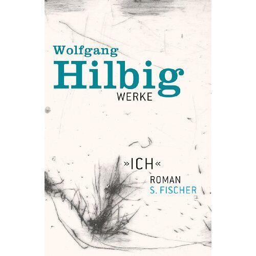 Wolfgang Hilbig - Werke, Band 5: »Ich«: Roman - Preis vom 24.02.2021 06:00:20 h