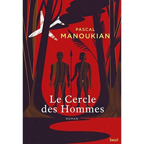 - Le cercle des hommes (Cadre rouge) - Preis vom 15.05.2021 04:43:31 h