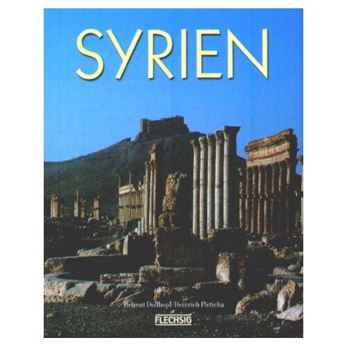 Helmut Dollhopf - Syrien - Preis vom 14.04.2021 04:53:30 h