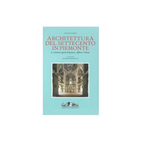 Richard Pommer - Architettura del Settecento in Piemonte. Le strutture aperte di Juvarra, Alfieri e Vittone - Preis vom 20.10.2020 04:55:35 h