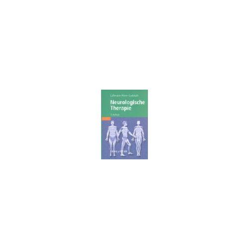Frank Lehmann-Horn - Therapieschemata, Neurologische Therapie - Preis vom 27.02.2021 06:04:24 h