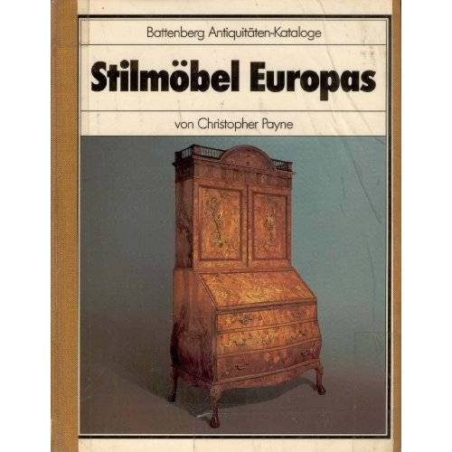 Christopher Payne - Stilmöbel Europas - Preis vom 05.09.2020 04:49:05 h