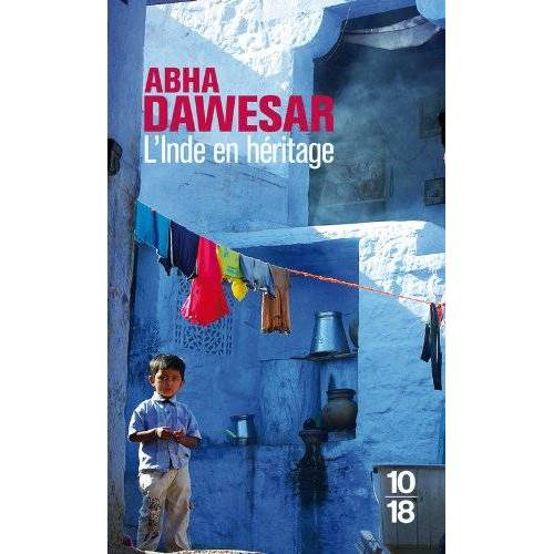 Abha Dawesar - L'Inde en héritage - Preis vom 21.01.2021 06:07:38 h