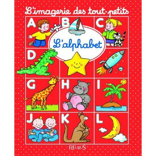 Emilie Beaumont - Alphabet + Poster - Preis vom 05.09.2020 04:49:05 h