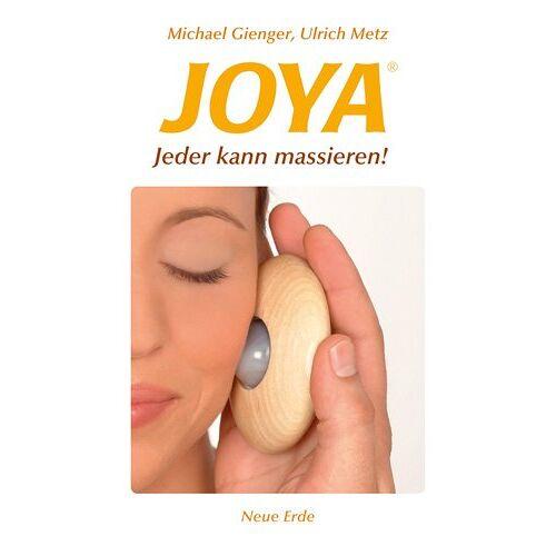 Michael Gienger - Joya - Jeder kann massieren - Preis vom 14.05.2021 04:51:20 h