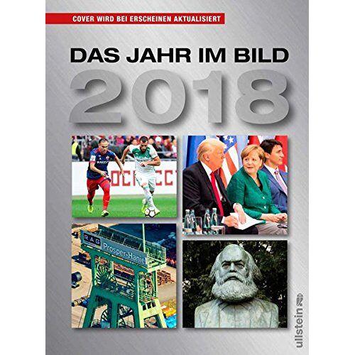 Mueller, Jürgen W. - Das Jahr im Bild 2018 - Preis vom 05.09.2020 04:49:05 h