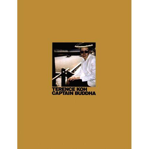 Terence Koh - Terence Koh. Captain Buddha - Preis vom 17.01.2021 06:05:38 h