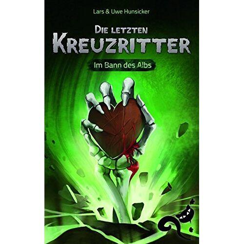 Uwe Hunsicker - Die letzten Kreuzritter: Im Bann des Albs - Preis vom 12.05.2021 04:50:50 h