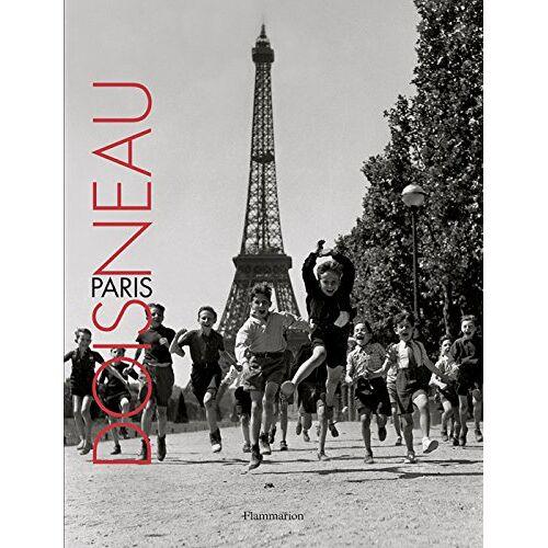 Robert Doisneau - Paris Doisneau (Pocket) - Preis vom 01.03.2021 06:00:22 h
