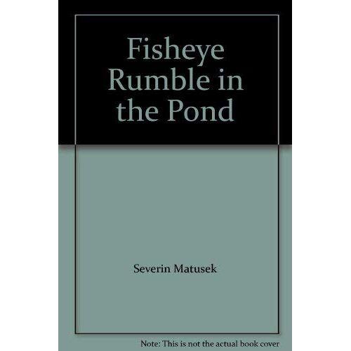 Lomographische Gesellschaft/ Wien (Hg.) - 1 Buch und 1 Zugabe - Lomographische Gesellschaft: Fisheye. Rumble in the pond. Lomography. ZUGABE: Lomographische Gesellschaft; Lomographiere! - Preis vom 15.04.2021 04:51:42 h