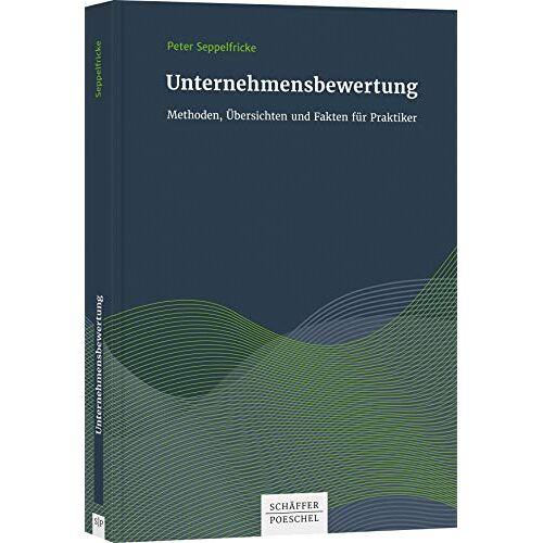 Peter Seppelfricke - Unternehmensbewertungen: Methoden, Übersichten und Fakten für Praktiker - Preis vom 26.01.2021 06:11:22 h