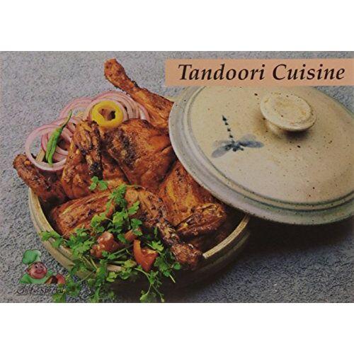 Master Chefs of India - Tandoori Cuisine - Preis vom 29.10.2020 05:58:25 h