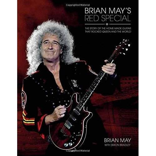 Brian May - Brian May's Red Special - Preis vom 09.04.2021 04:50:04 h