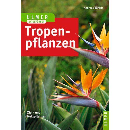 Andreas Bärtels - Tropenpflanzen: Zier- und Nutzpflanzen - Preis vom 05.09.2020 04:49:05 h