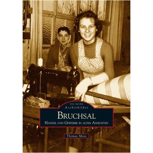 Thomas Moos - Bruchsal - Preis vom 06.09.2020 04:54:28 h