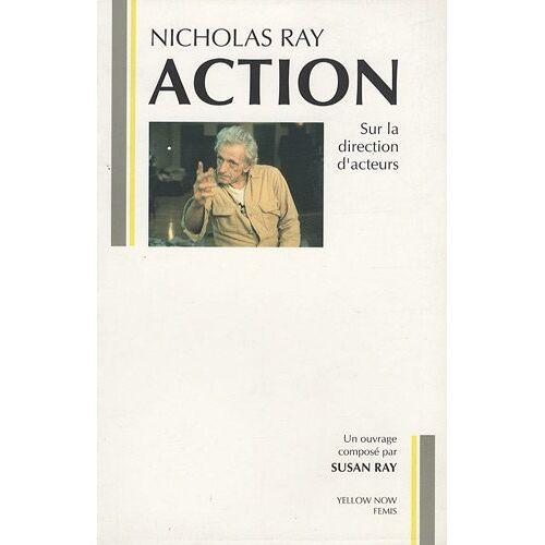 Nicholas Ray - RAY NICHOLAS, ACTION (Pb) - Preis vom 01.03.2021 06:00:22 h