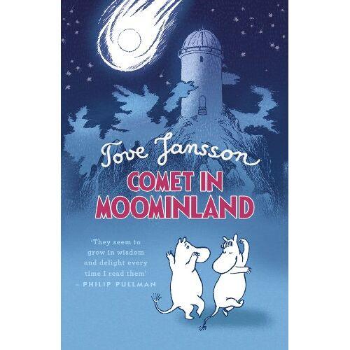 Tove Jansson - Comet in Moominland (Moomins Fiction) - Preis vom 05.09.2020 04:49:05 h