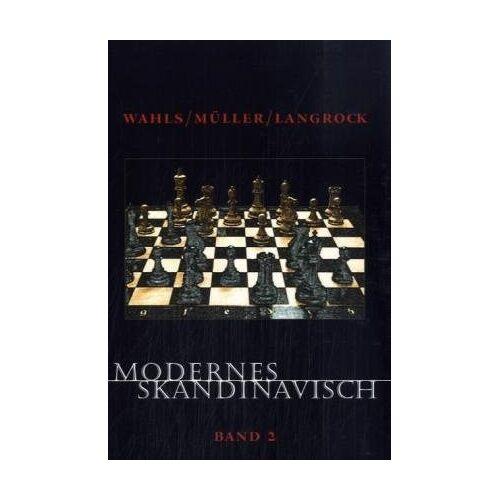 Matthias Wahls - Modernes Skandinavisch - Preis vom 10.04.2021 04:53:14 h