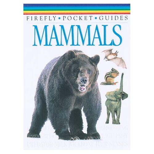 - Mammals - Preis vom 09.04.2021 04:50:04 h
