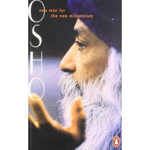 Osho - New Man for the New Millennium - Preis vom 05.05.2021 04:54:13 h