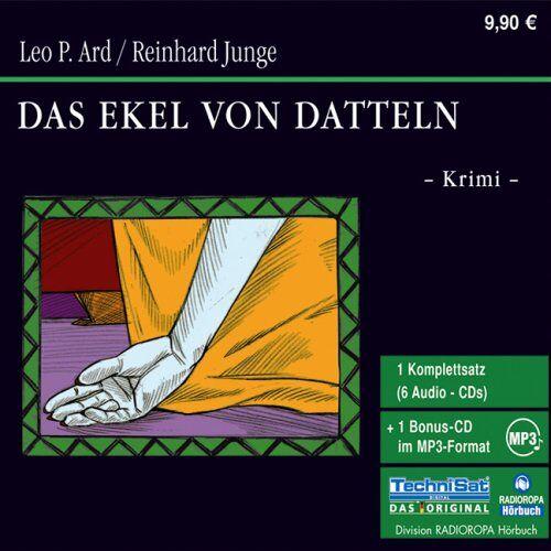 Ard, Leo P. - Das Ekel von Datteln - Preis vom 20.01.2021 06:06:08 h