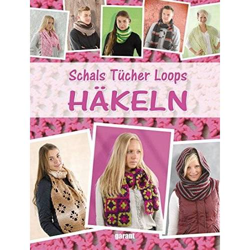 - Schals, Tücher, Loops Häkeln - Preis vom 22.01.2021 05:57:24 h