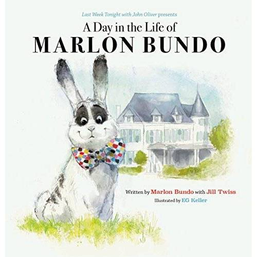 Marlon Bundo - A Day in the Life of Marlon Bundo - Preis vom 06.09.2020 04:54:28 h