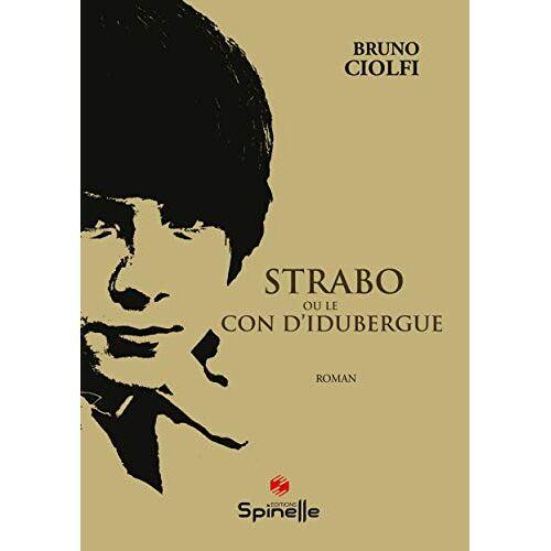 - Strabo ou le con d'idubergue - Preis vom 13.01.2021 05:57:33 h