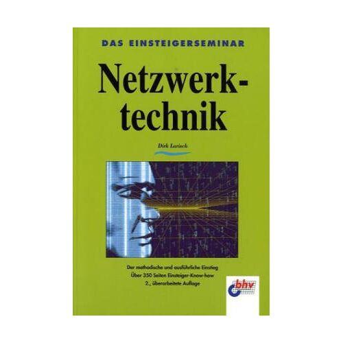 Dirk Larisch - Netzwerktechnik - Preis vom 15.04.2021 04:51:42 h
