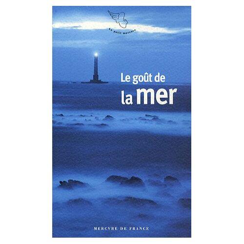 Jacques Barozzi - Le goût de la mer - Preis vom 23.01.2021 06:00:26 h