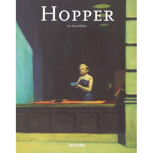 Ivo Kranzfelder - Hopper - Preis vom 16.04.2021 04:54:32 h