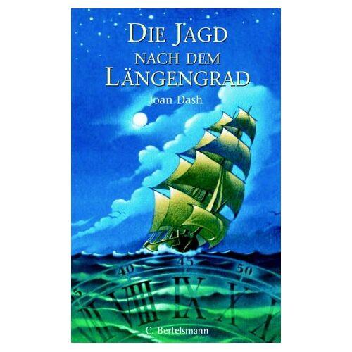 Joan Dash - Die Jagd nach dem Längengrad - Preis vom 09.05.2021 04:52:39 h