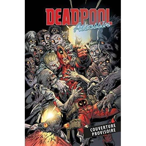 Young/Thompson/Bunn - Deadpool (Fresh Start) N 6 - Preis vom 21.04.2021 04:48:01 h