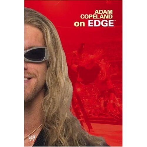 Adam Copeland - Adam Copeland On Edge - Preis vom 22.02.2020 06:00:29 h
