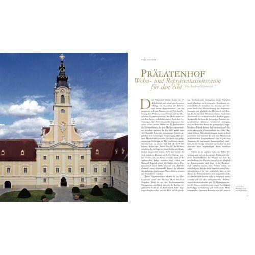 Albert Groiss - Stift Altenburg: Mittelalterliches Kloster und Barocker Kosmos - Preis vom 20.10.2020 04:55:35 h