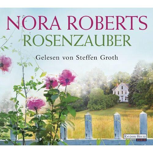 Nora Roberts - Rosenzauber - Preis vom 28.05.2020 05:05:42 h