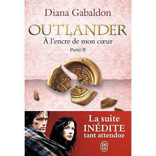 - Outlander, Tome 8 : A l'encre de mon coeur : Partie 2 - Preis vom 26.03.2020 05:53:05 h
