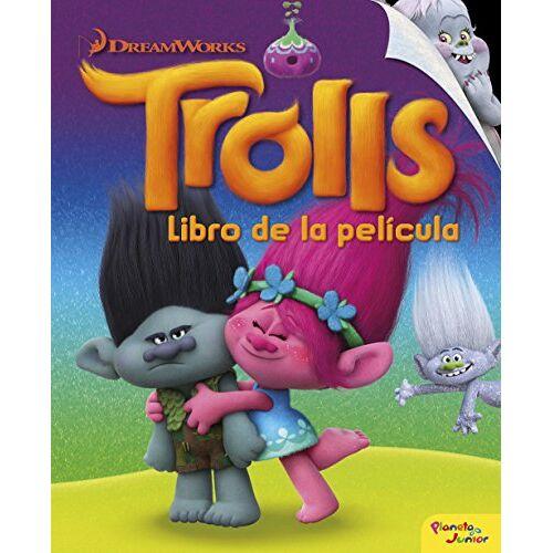 DreamWorks - Trolls (Dreamworks. Trolls) - Preis vom 25.02.2021 06:08:03 h