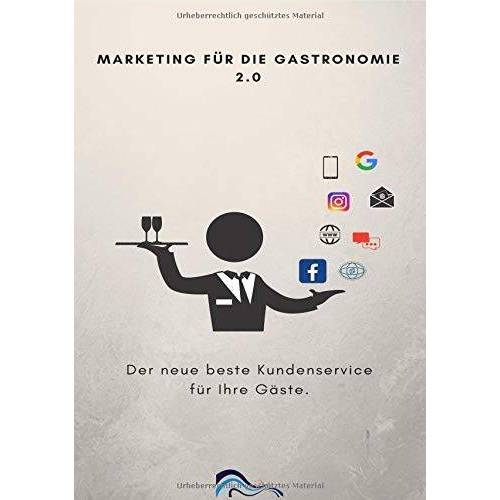 Ines Wichmann - Marketing für die Gastronomie / Marketing für die Gastronomie 2.0 - Preis vom 04.09.2020 04:54:27 h