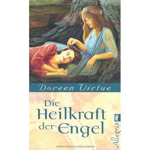 Doreen Virtue - Die Heilkraft der Engel - Preis vom 22.01.2020 06:01:29 h